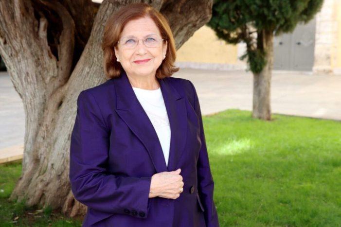 Pilar Latorre és elegida nova Jutgessa de Pau d'Alaquàs
