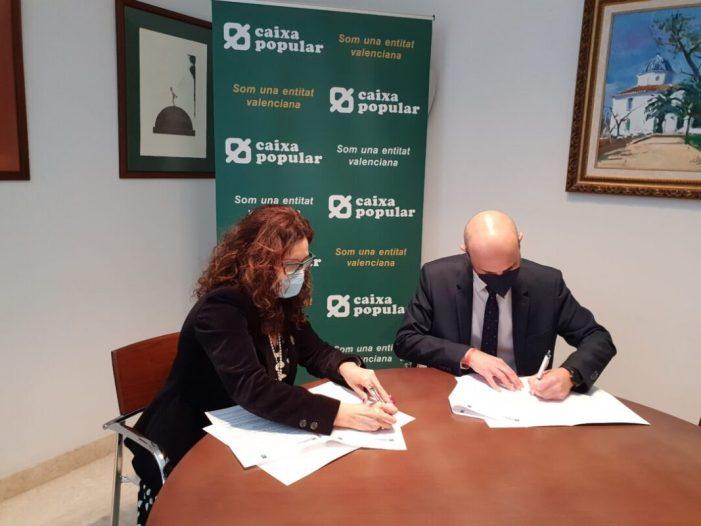L'Ajuntament de Carlet s'adhereix al programa Targeta Solidària