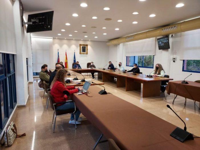 Xirivella aflora més de 2 milions d'euros de romanents propis per a inversions