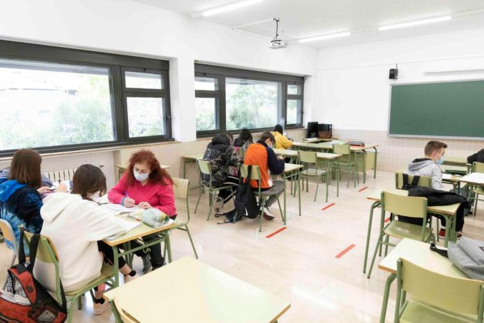 L'Ajuntament de Picassent rep una subvenció de 40.000 euros per a la realització d'activitats i reforç escolar amb alumnat del municipi