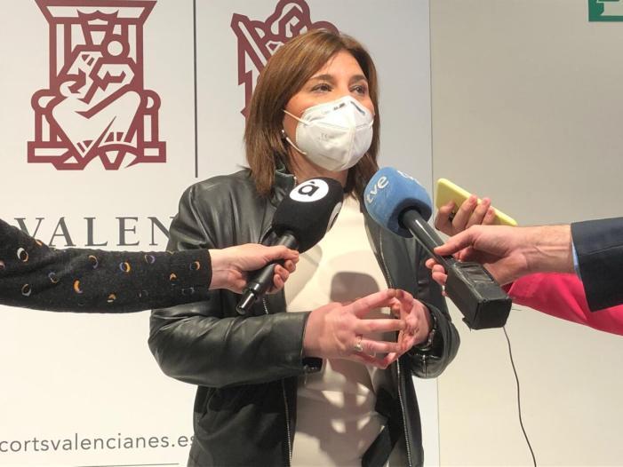 """Bonig: """"No necessitem més declaracions de voluntat sobre el Tajo-Segura, necessitem que Puig es plante davant Madrid"""""""
