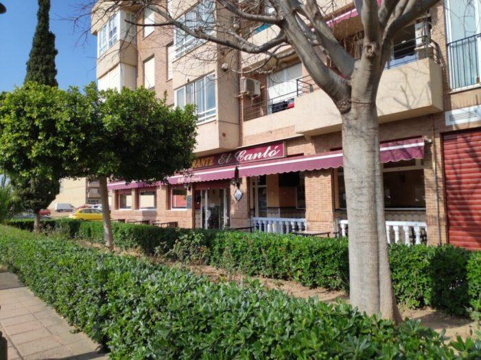 Bonrepòs i Mirambell suspén la taxa d'ocupació de la via pública en terrasses
