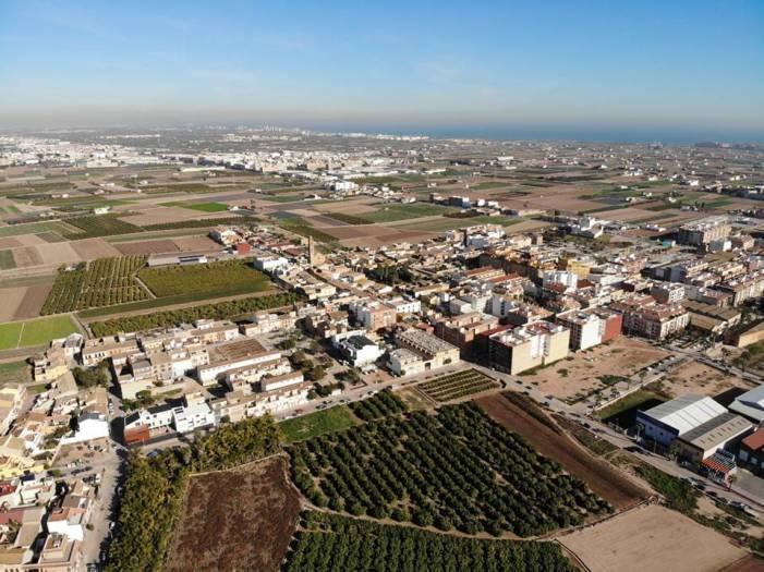 Bonrepòs i Mirambell inicia l'elaboració del Pla Urbà d'Acció Municipal