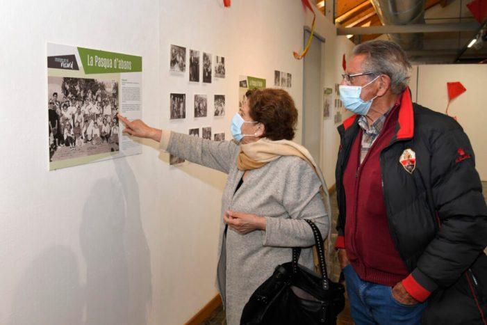 El Museu de la Rajoleria de Paiporta, anima a la població de Paiporta a aportar fotos antigues per a ampliar el seu arxiu fotogràfic