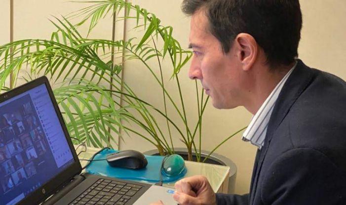 La ciutadania podrà enviar les seues preguntes al Ple Municipal de Burjassot