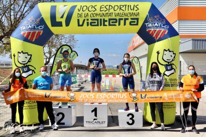 VII Duatló Escolar Ciutat de Carlet