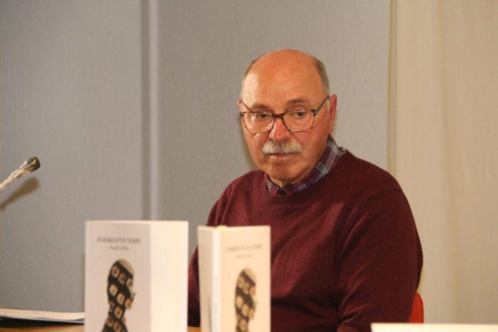 """Presentació de Llibre a L'Alcúdia: """"Poemes d'un Temps"""""""