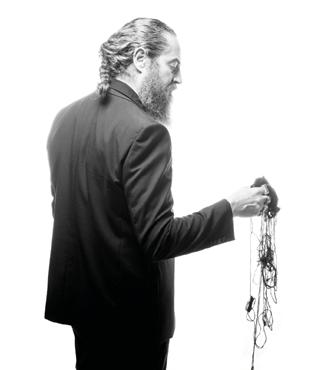 'El Fil' de Jarr a la Sala d'Exposicions d'Algemesí