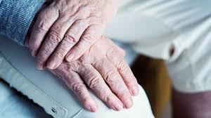 Un total de 20.173 persones de la Comunitat Valenciana estan diagnosticades de Parkinson