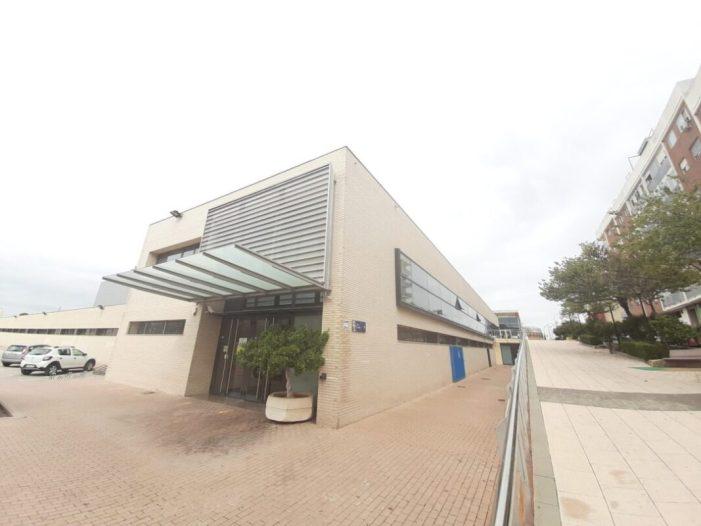 Almussafes reprén els cursos en el seu Pavelló Poliesportiu Municipal