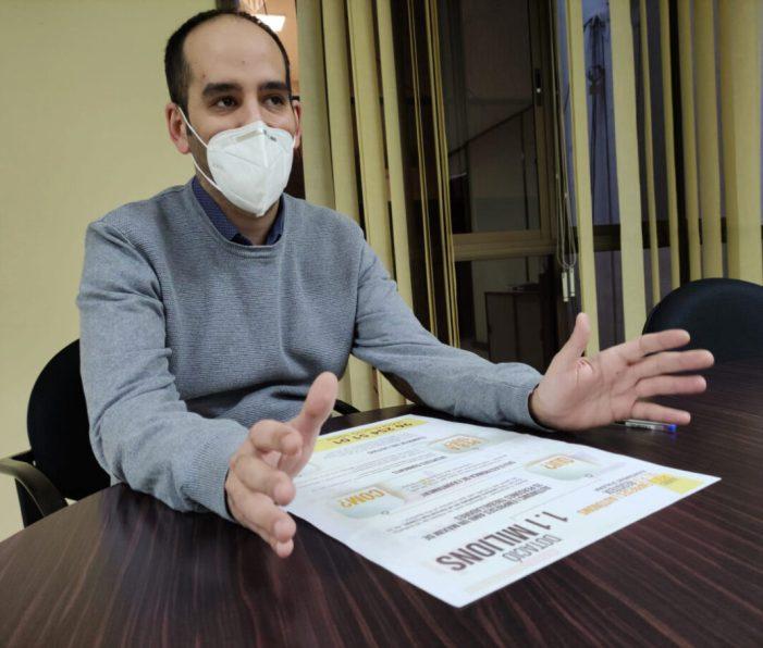 Alzira comença a pagar les ajudes de la segona fase del Pla Resistir