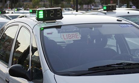 Demà s'obri el termini perquè 2.400 professionals del taxi demanen les ajudes del pla resistir