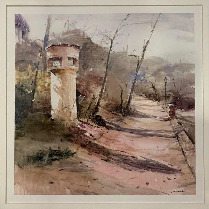 Alberic acollirà el 23 de maig una nova edició del seu Concurs de Pintura Ràpida a l'Aire Lliure