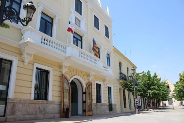 La ciutadania de Godella podrà assistir als plenaris municipals amb invitació