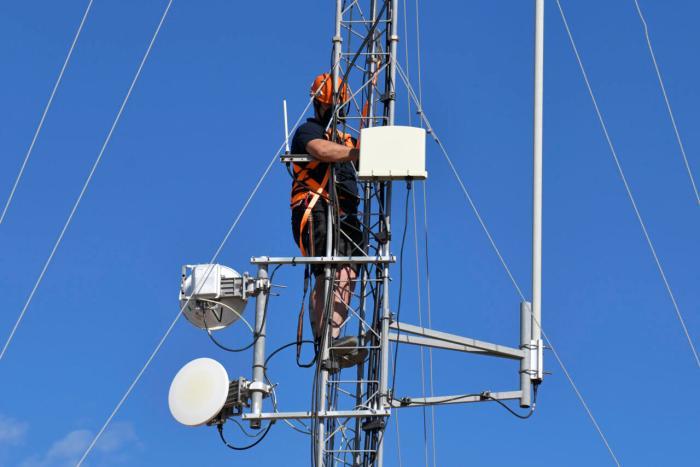 InnovaPaiporta, el nou projecte wifi de Paiporta per a millorar la xarxa municipal