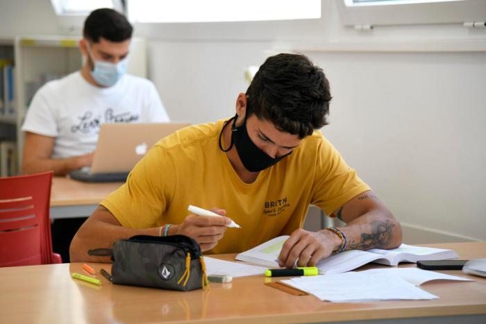Comença l'horari ampliat d'exàmens a la Biblioteca Pública de Paiporta