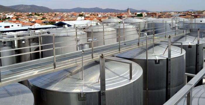 LA UNIÓ demana al Ministeri d'Agricultura que secunde amb fons propis mesures extraordinàries en el sector vitivinícola abans de començar la pròxima verema