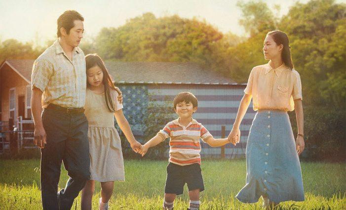 """La guanyadora d'un Oscar, """"Minari. Història de la meua família"""", pròxima estrena al cinema Tívoli de Burjassot"""