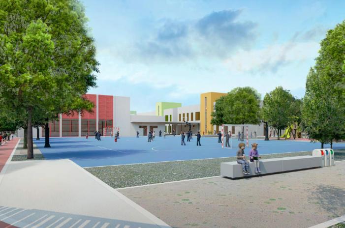 L'Ajuntament de Mislata adjudica les obres del nou col·legi públic María Moliner