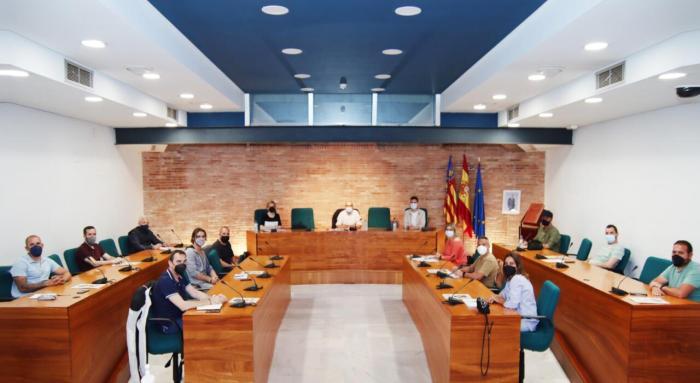 Les Falles d'Alaquàs se celebraran del 8 al 12 d'octubre de 2021