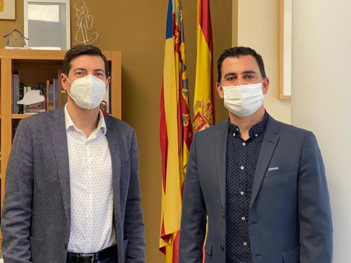 L'Ajuntament de Burjassot destina prop de 800.000 euros a la segona fase del Pla Resistir