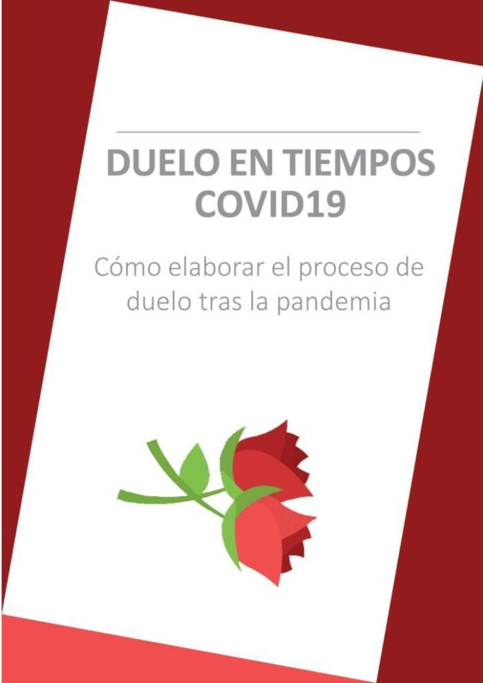 Professionals del Departament de Salut de la Ribera aborden l'elaboració del procés de duel en pandèmia