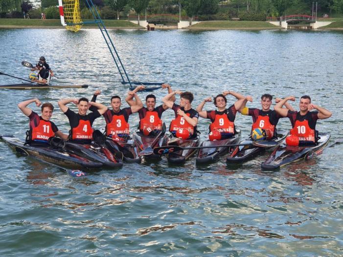 Els Clubs Esportius d'Alaquàs continuen sumant importants èxits en les diferents modalitats i campionats al mes de juny