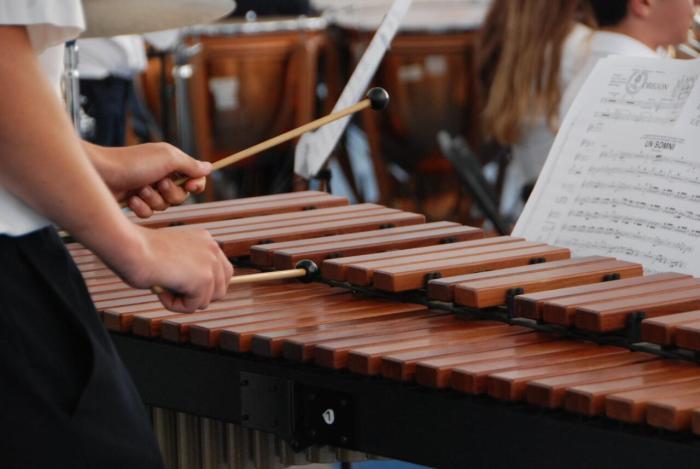L'Agrupació Musical Les Sitges de Burjassot ofereix el seu primer concert en el Dia Europeu de la Música