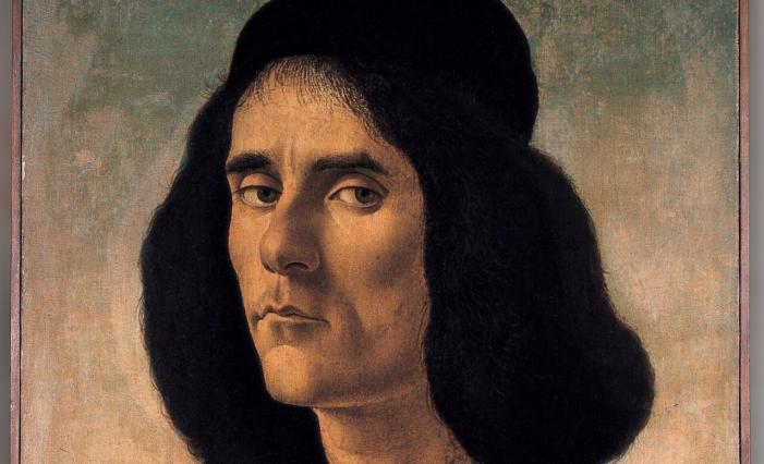 El Museu de Belles Arts de València exhibirà el retrat que Sandro Botticelli va pintar de Michele Marullo Tarcaniota