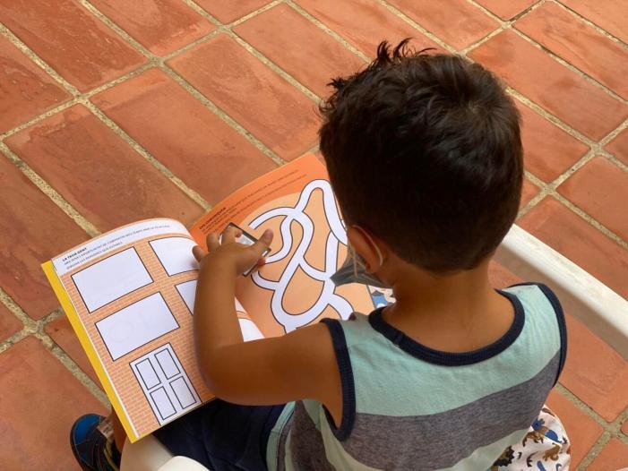A partir de demà s'obri la petició de cita prèvia per a inscripcions en l'escola d'estiu  d'Alzira