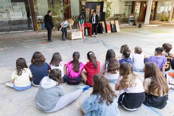 L'Ajuntament de Picassent impulsa el projecte «Literates» als centres i espais educatius del municipi