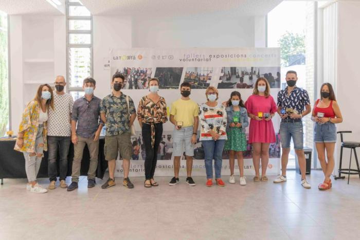 Entregats els premis del concurs de fotografia on line Pikazoom a Picassent