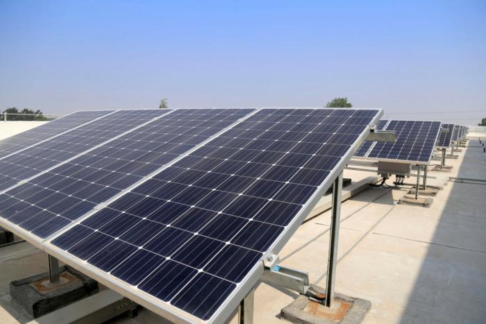 Sumacàrcer aplicarà rebaixes fiscals als edificis que instal·len plaques fotovoltaiques