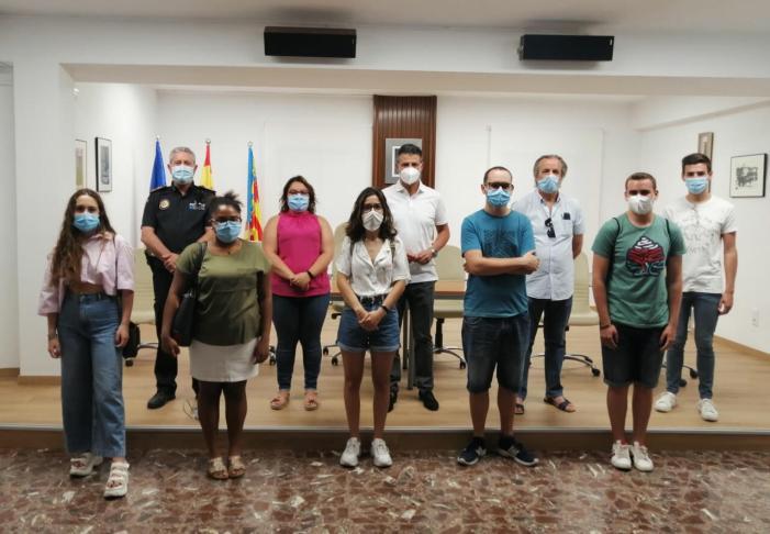 """Almussafes convoca una nova edició de les """"Beques d'estiu"""" en substitució de 'La Dipu et Beca'"""