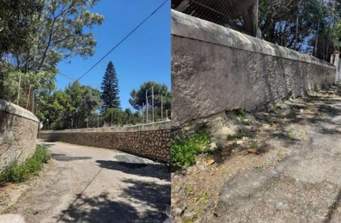 245.000 euros procedents del romanent es destinen a l'asfaltatge i la millora de vials de l'entramat urbà i  urbanitzacions d'Alzira