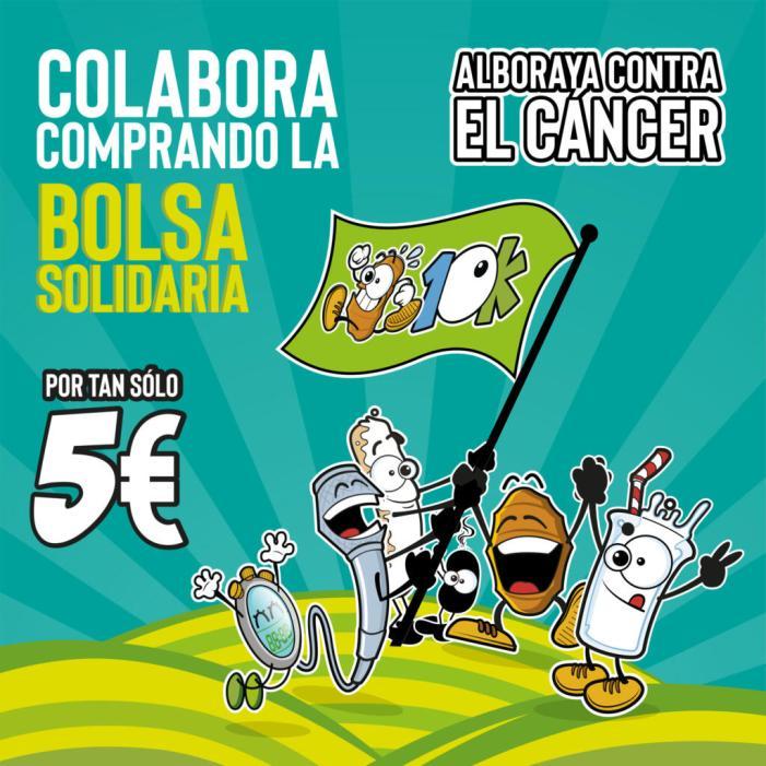 La 10k Alboraia Contra el Càncer no es celebrarà aquest estiu