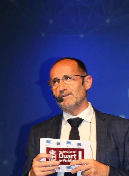 Quart és Europa proposa la creació d'una Agència Europea d'Inserció Laboral