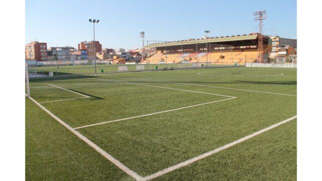 Alzira celebra set campus esportius amb la participació de més de 600 xiquets i xiquetes