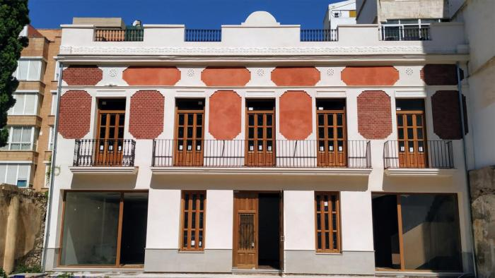 L'Ajuntament de València iniciarà la setmana vinent la reconstrucció de les torrasses heptagonals del xalet d'Aben al-Abbar