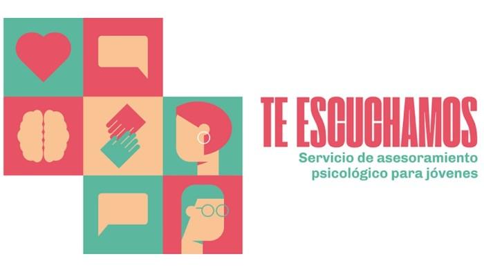 El servei d'acompanyament psicològic impulsat per la Regidoria de Joventut de València ha realitzat 352 atencions a 150 joves en un any