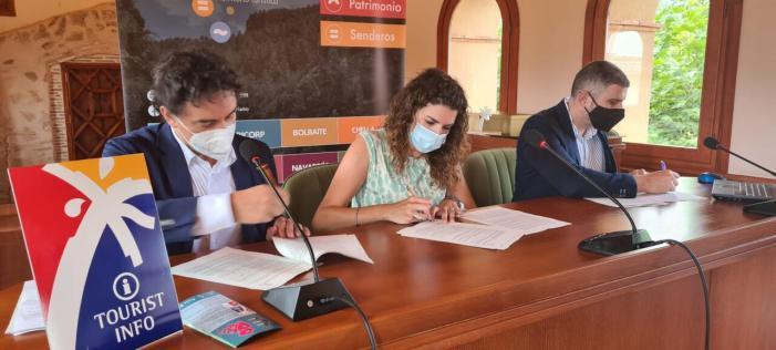 València Turisme inverteix enguany 810.000 euros en vuit plans de dinamització turística de la província