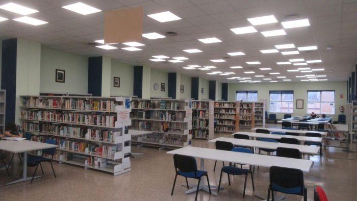 La Biblioteca d'Adults continuarà donant servei a la ciutadania durant el mes d'agost