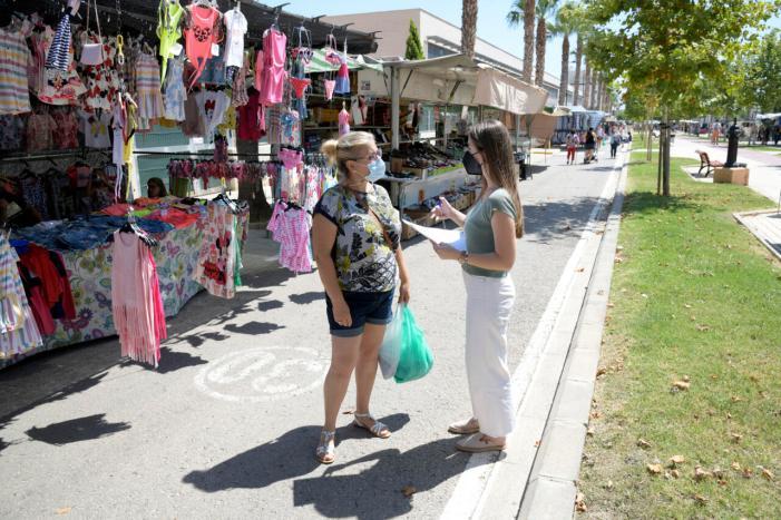 Una enquesta ciutadana obri els treballs de redacció Pla Urbà d'Actuació Municipal de Paiporta