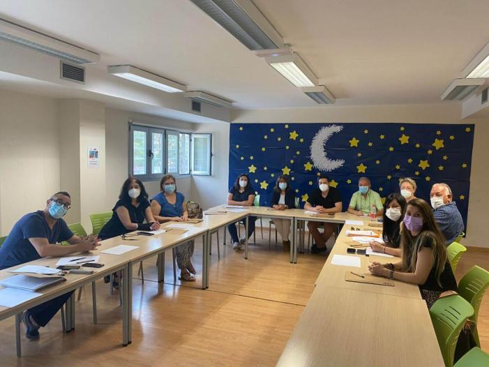 Burjassot presenta a les seues entitats Xarxa Salut, la xarxa de municipis adherits al Pla de Salut de la Comunitat Valenciana