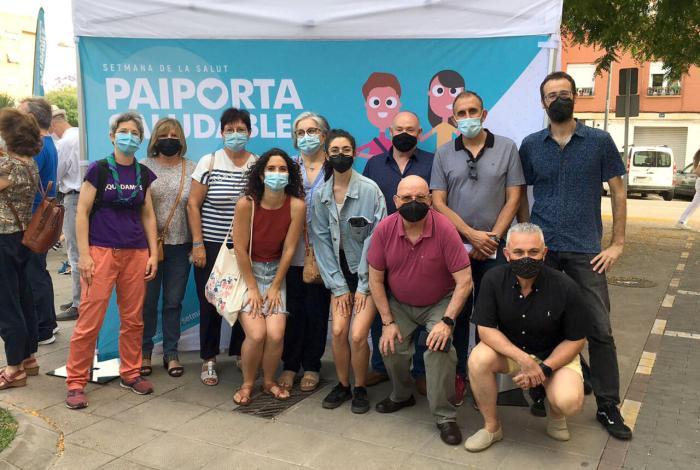 La Mesa Comunitària Front a la Soledat No Desitjada de Paiporta llança una campanya per a detectar casos