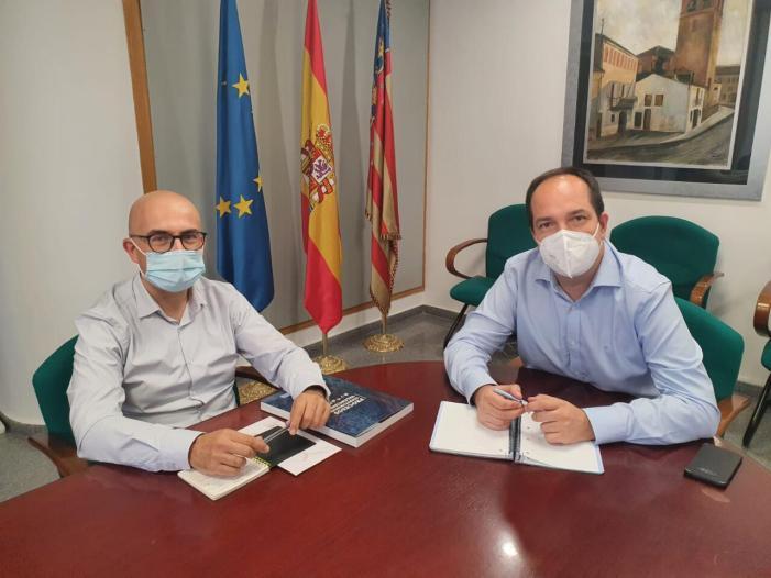 Aldaia i Alaquàs es coordinen davant el repunt de contagis per COVID19