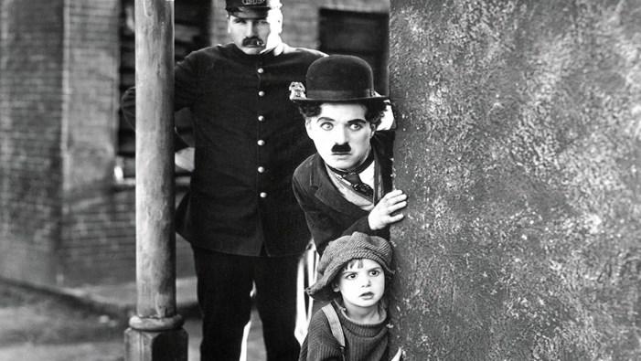 Cultura de la Generalitat presenta en la Filmoteca d'Estiu el clàssic del cine mut 'El chico' (1921) de Charles Chaplin