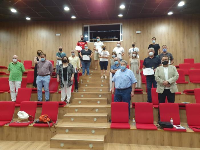 L'Ajuntament ofereix una Jornada de Certificació de l'Autèntica Recepta del Concurs Internacional de Paella Valenciana de Sueca per al sector hostaler local