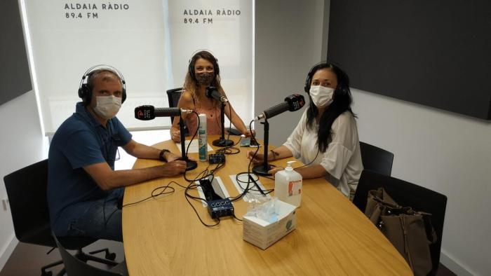 Un centenar de participants passen pel programa de l'estiu d'Aldaia Ràdio