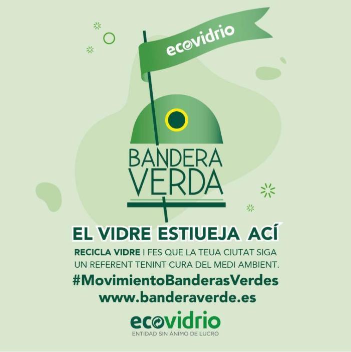 València fomenta el reciclatge de vidre entre els establiments hostalers